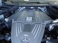 Iridium Silver Metallic - SLS AMG Photo No. 38