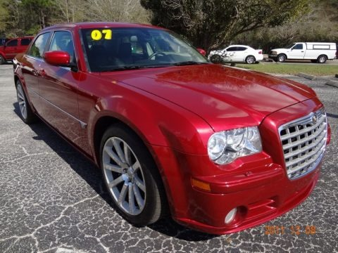 2007 chrysler 300 c srt8 data info and specs. Black Bedroom Furniture Sets. Home Design Ideas