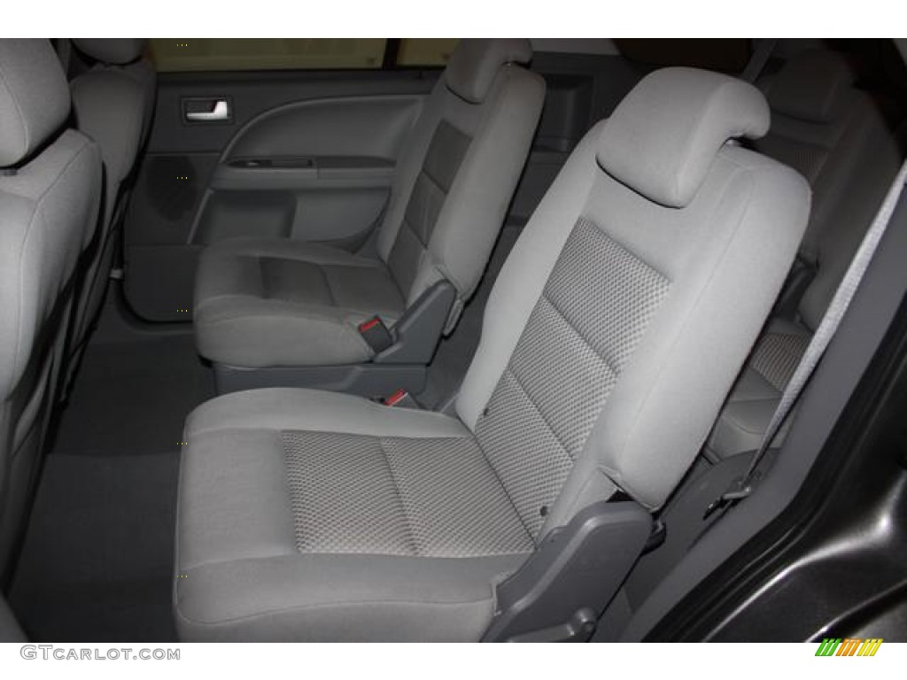 Shale Interior 2005 Ford Freestyle Sel Photo 61690062