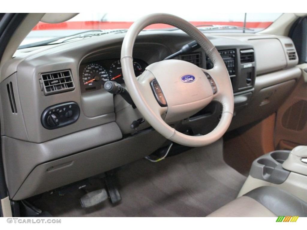 2003 Ford Excursion Eddie Bauer Interior Photo 61694461