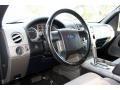 Black/Medium Flint 2006 Ford F150 Interiors