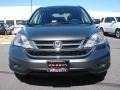 2010 Polished Metal Metallic Honda CR-V EX-L  photo #8
