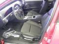 Onyx Interior Photo for 2009 Pontiac G8 #61699820