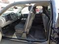 2012 Imperial Blue Metallic Chevrolet Silverado 1500 LS Extended Cab  photo #12