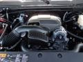 2012 Imperial Blue Metallic Chevrolet Silverado 1500 LS Extended Cab  photo #22