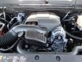 2012 Mocha Steel Metallic Chevrolet Silverado 1500 LT Crew Cab  photo #21