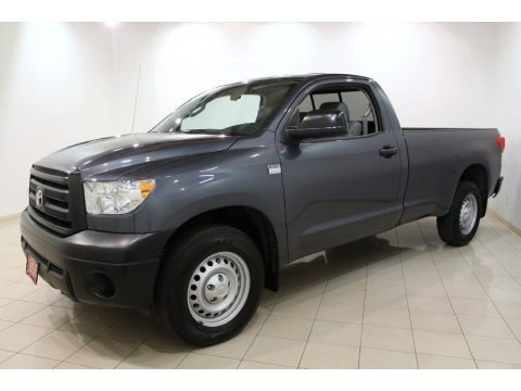 2010 Toyota Tundra Regular Cab Data, Info and Specs