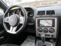 Dark Slate Gray Dashboard Photo for 2012 Dodge Challenger #61708875