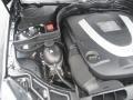 Steel Grey Metallic - E 550 Coupe Photo No. 27