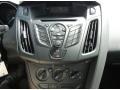 2012 Sonic Blue Metallic Ford Focus S Sedan  photo #9