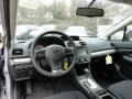 Black Interior Photo for 2012 Subaru Impreza #61721994