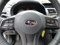 Black Steering Wheel Photo for 2012 Subaru Impreza #61722024