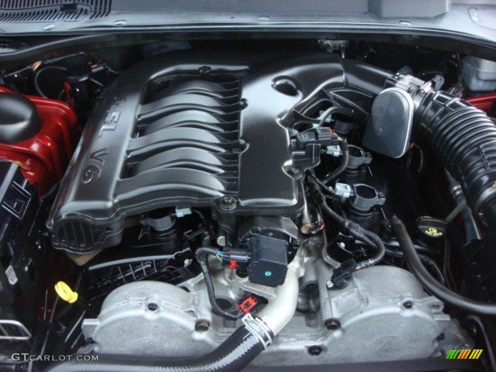2010 dodge charger sxt 3 5 liter high output sohc 24 valve v6 engine photo 61728270. Black Bedroom Furniture Sets. Home Design Ideas