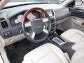 Dark Slate Gray/Light Graystone Prime Interior Photo for 2005 Chrysler 300 #61733358