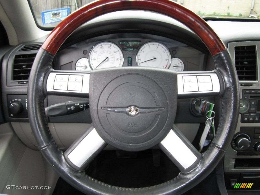 16159 chrysler 300 300c 1st generation also Dodge Magnum additionally Chrysler Custom Friday 2 further 2007 as well 2005 Chrysler 300 Pictures C1542 pi36030064. on 2006 chrysler 300 touring