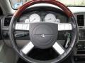 Dark Slate Gray/Light Graystone Steering Wheel Photo for 2005 Chrysler 300 #61733427