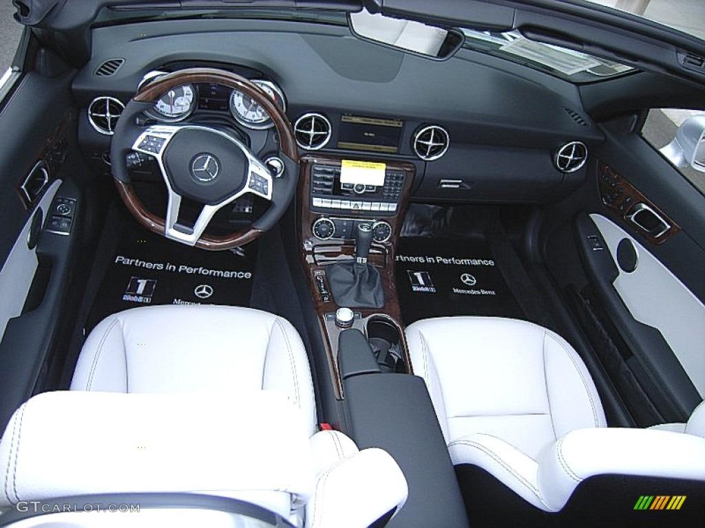 2012 Mercedes-benz Slk 250