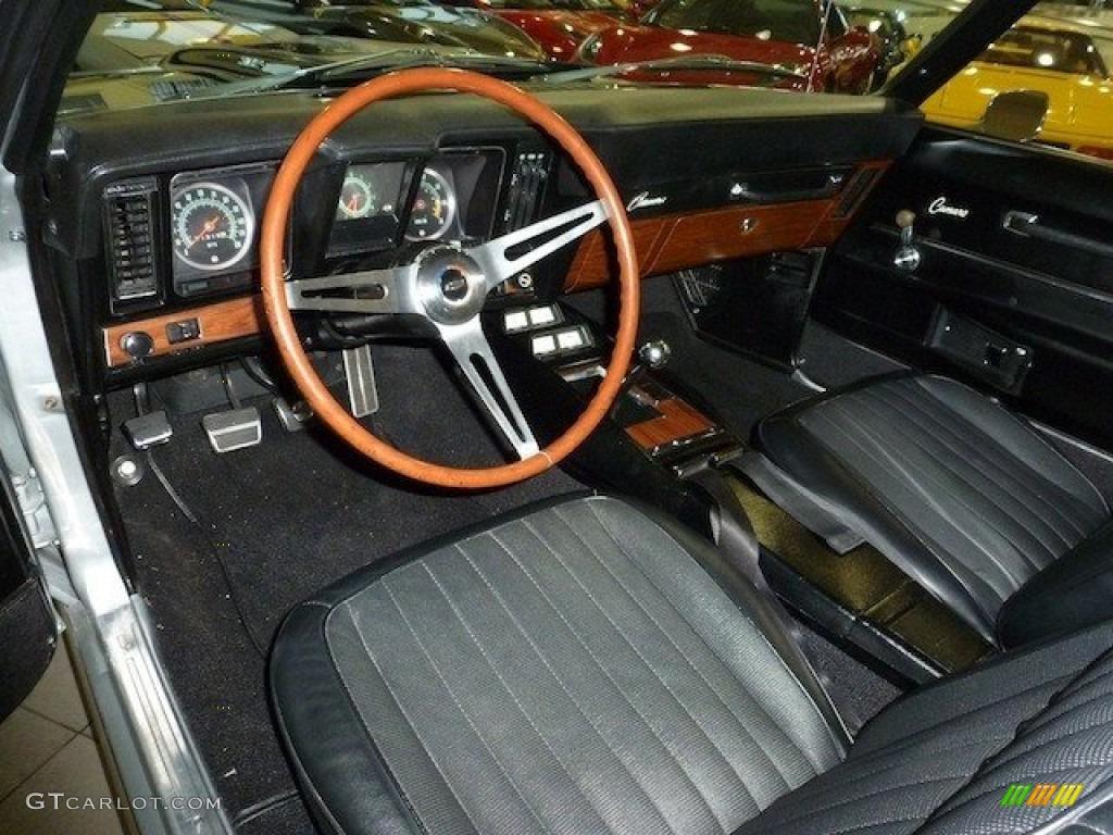 Camaro Z28 1969 Custom