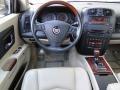 Dashboard of 2004 SRX V8