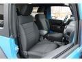 2011 Cosmos Blue Jeep Wrangler Sport S 4x4  photo #26