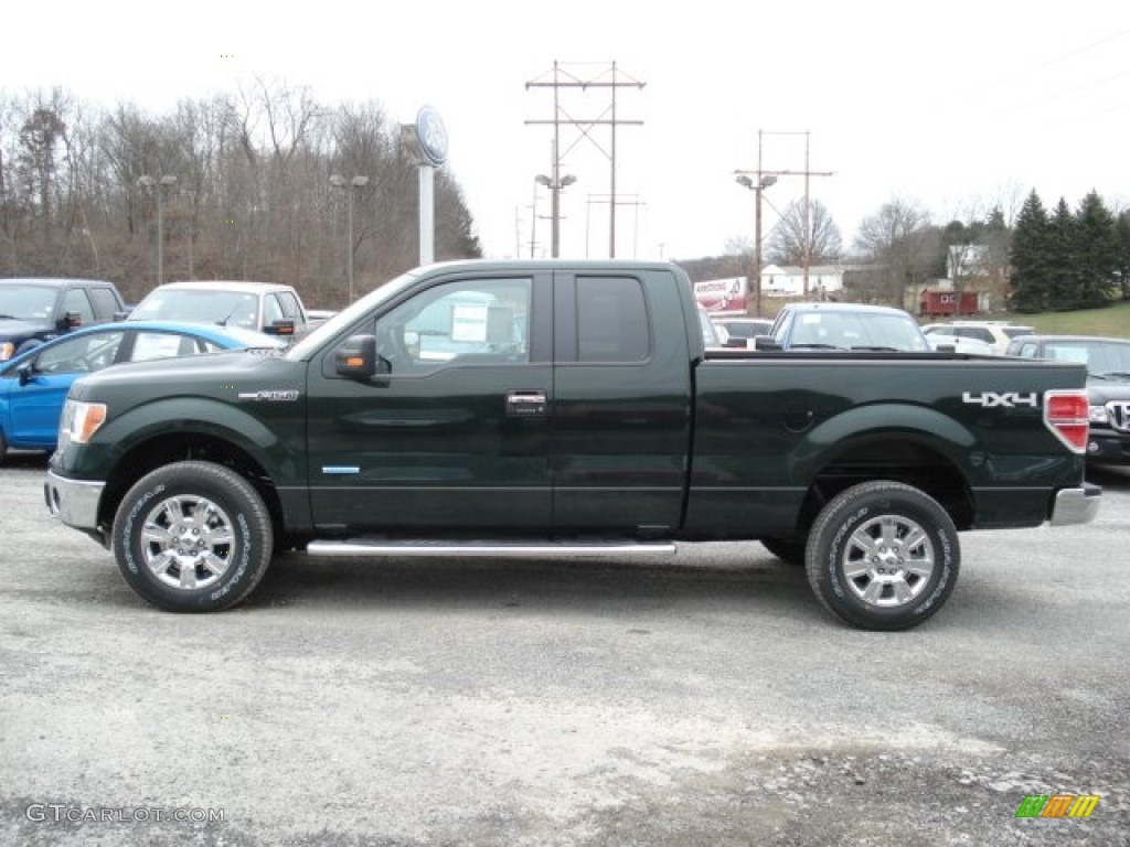 2012 ford f150 super cab 4x4 autos weblog. Black Bedroom Furniture Sets. Home Design Ideas
