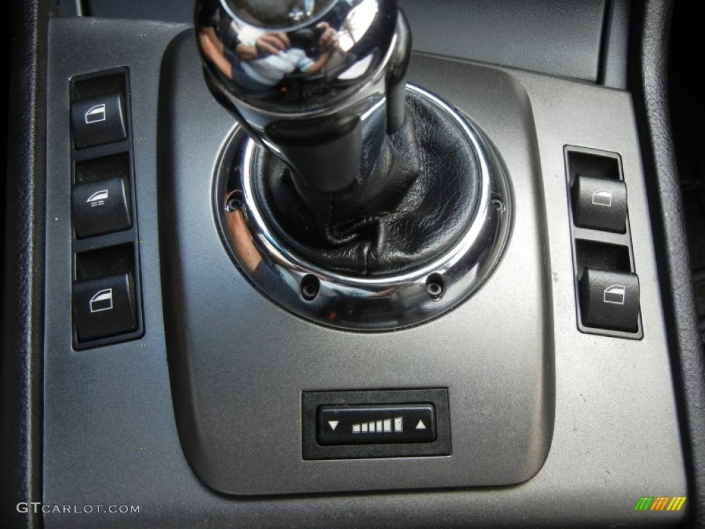 2004 bmw m3 convertible 6 speed smg sequential manual transmission photo 61778090