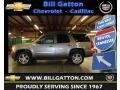 2012 Mocha Steel Metallic Chevrolet Silverado 1500 LT Extended Cab  photo #1