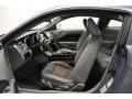 2007 Windveil Blue Metallic Ford Mustang V6 Premium Coupe  photo #9