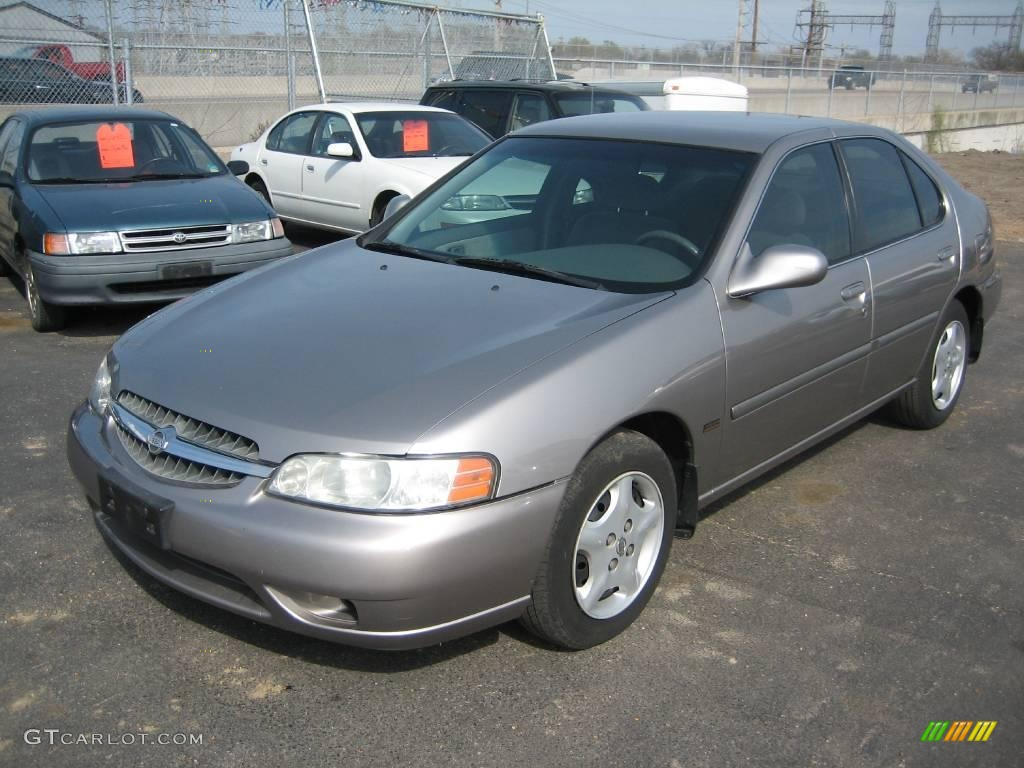 2001 titanium frost pearl nissan altima gxe 6149578 gtcarlot titanium frost pearl nissan altima vanachro Image collections