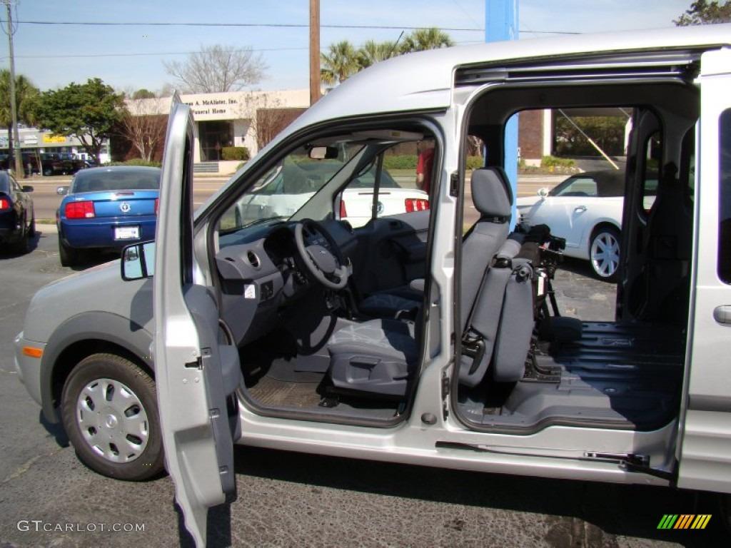 2012 ford transit connect xlt premium wagon interior photo 61791560