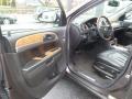 2009 Cocoa Metallic Buick Enclave CXL AWD  photo #6