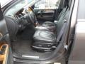 2009 Cocoa Metallic Buick Enclave CXL AWD  photo #7