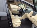 Desert Beige Interior Photo for 2009 Subaru Tribeca #61804022
