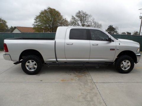 2010 Dodge Ram 3500 SLT Mega Cab 4x4 Data, Info and Specs