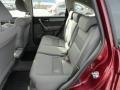 2009 Tango Red Pearl Honda CR-V LX 4WD  photo #11