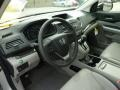 2012 Alabaster Silver Metallic Honda CR-V EX-L 4WD  photo #15