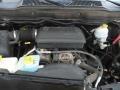 2005 Light Almond Pearl Dodge Ram 1500 SLT Quad Cab  photo #24