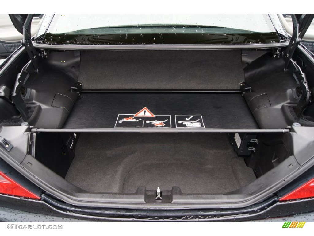1999 mercedes benz slk 230 kompressor roadster trunk photo for 1999 mercedes benz slk 230 kompressor