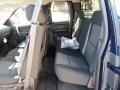 2012 Imperial Blue Metallic Chevrolet Silverado 1500 LT Extended Cab 4x4  photo #20