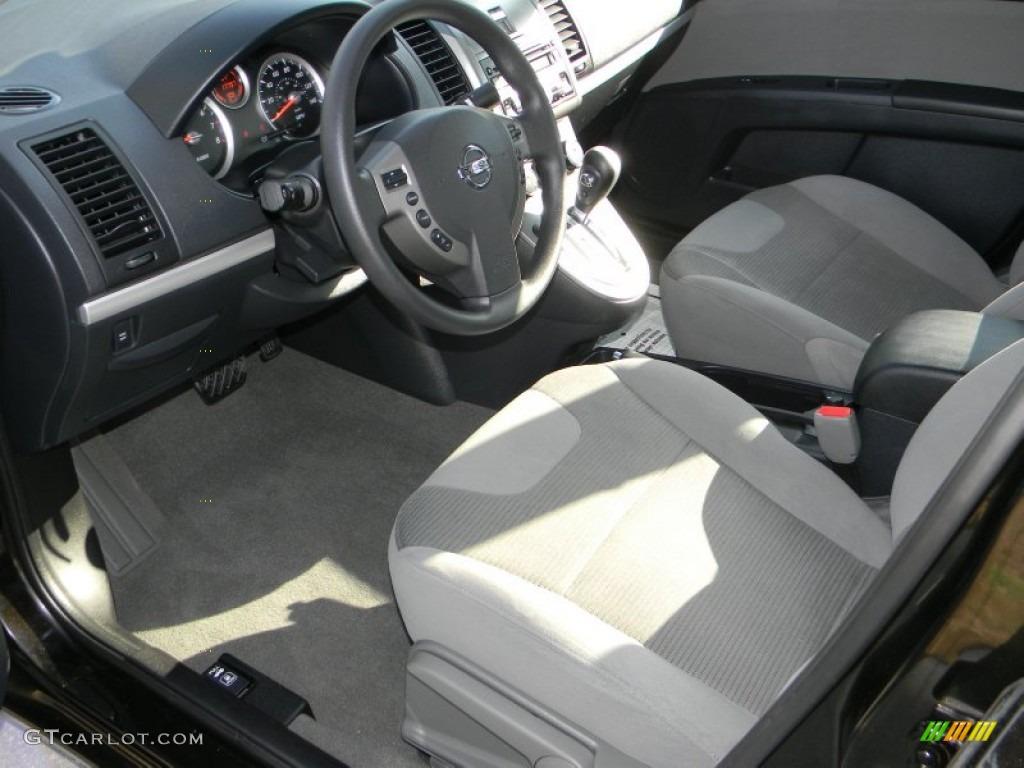 2011 Nissan Sentra 2 0 Interior Photos Gtcarlot Com