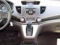 Beige Controls Photo for 2012 Honda CR-V #61846628