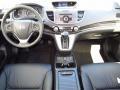 2012 Alabaster Silver Metallic Honda CR-V EX-L  photo #4