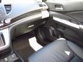 2012 Alabaster Silver Metallic Honda CR-V EX-L  photo #7