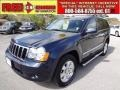 Modern Blue Pearl 2010 Jeep Grand Cherokee Gallery