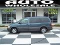 Stealth Gray Metallic 2004 Pontiac Montana