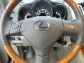 Parchment Steering Wheel Photo for 2009 Lexus RX #61864446
