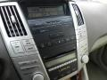 Parchment Controls Photo for 2009 Lexus RX #61864593