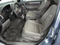 2009 Glacier Blue Metallic Honda CR-V EX-L 4WD  photo #18
