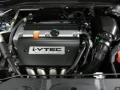 2009 Glacier Blue Metallic Honda CR-V EX-L 4WD  photo #33