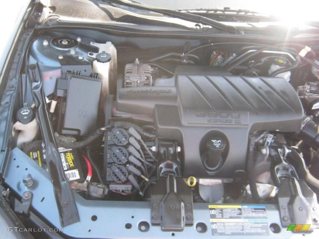 2006 pontiac grand prix gt sedan 3 8 liter supercharged. Black Bedroom Furniture Sets. Home Design Ideas